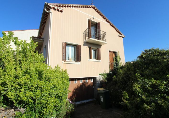 A vendre Maison Beziers | Réf 346932795 - Vives immobilier