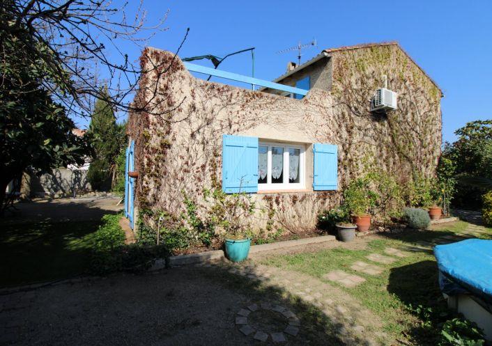A vendre Villa Boujan Sur Libron | Réf 346932817 - Vives immobilier
