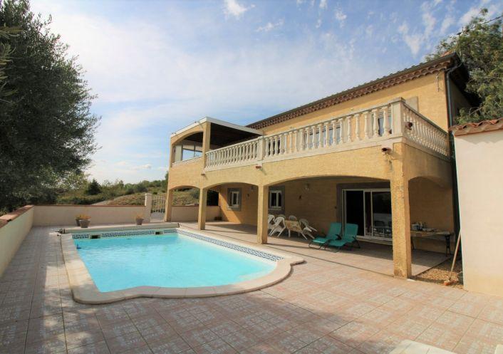 A vendre Maison Cazouls Les Beziers | Réf 346932959 - Vives immobilier