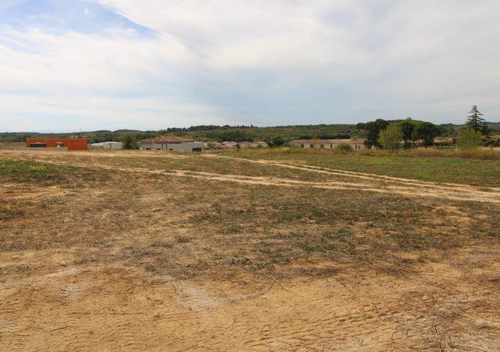A vendre Terrain constructible Cazouls Les Beziers | Réf 346933019 - Vives immobilier