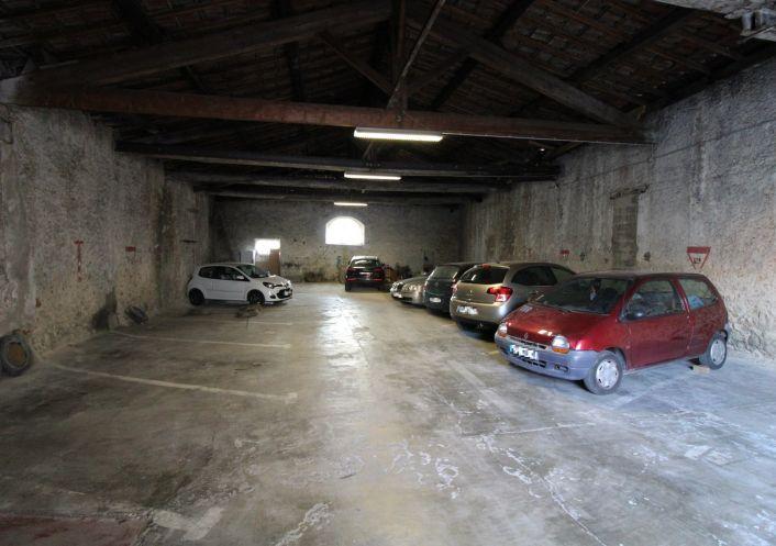 A vendre Garage Beziers | Réf 346933047 - Vives immobilier