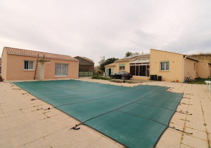 A vendre Villa Puissalicon | Réf 346933060 - Vives immobilier