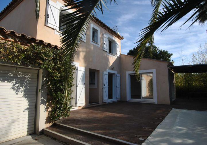 A vendre Villa d'architecte Aigues Mortes | R�f 346973 - Cabinet dienne immobilier