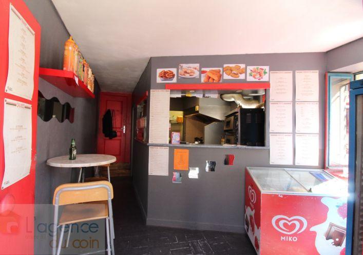 A vendre Snack Grabels | R�f 344531305 - Agence du coin