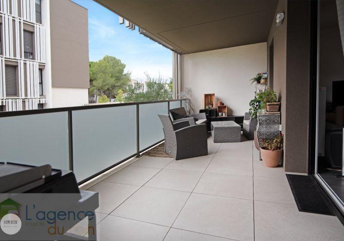 A vendre Appartement terrasse Saint Jean De Vedas   R�f 3445316309 - Agence du coin