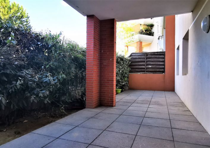 A vendre Appartement Montpellier | R�f 3445316781 - Agence du coin