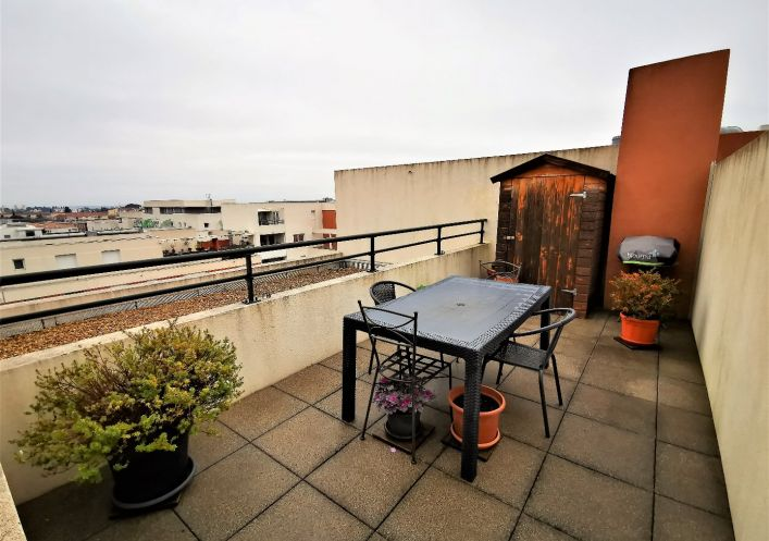 A vendre Appartement terrasse Montpellier | R�f 3469817114 - Agence du coin