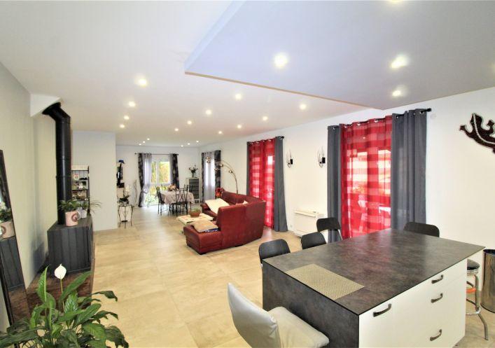 A vendre Maison r�nov�e Saint Bres | R�f 3469818058 - Agence du coin