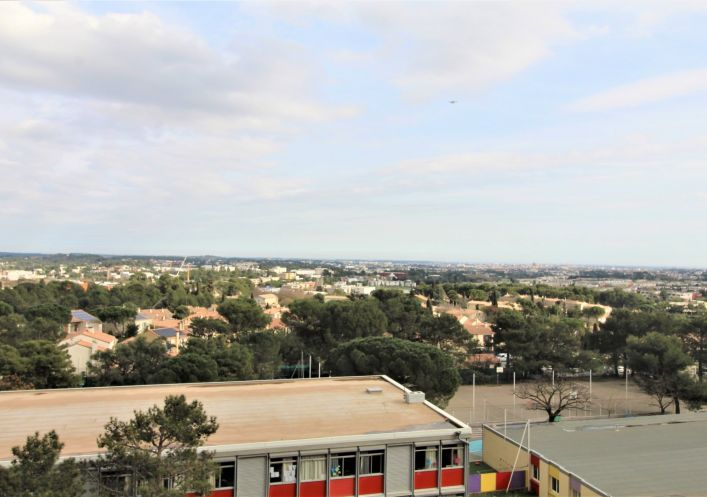 A vendre Appartement � r�nover Montpellier | R�f 3469818412 - Agence du coin