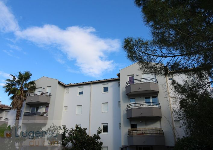 A vendre Appartement en r�sidence Montpellier   R�f 3469819556 - Agence du coin