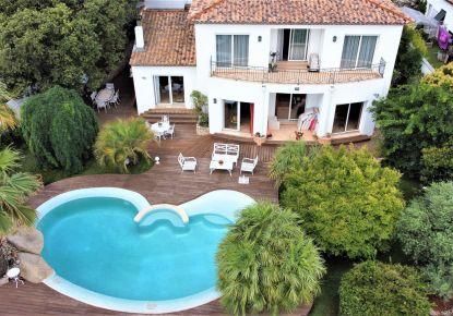 A vendre Villa Juvignac   Réf 3469819569 - Adaptimmobilier.com