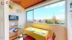 A vendre  Le Cap D'agde   Réf 3470457 - C carré immobilier