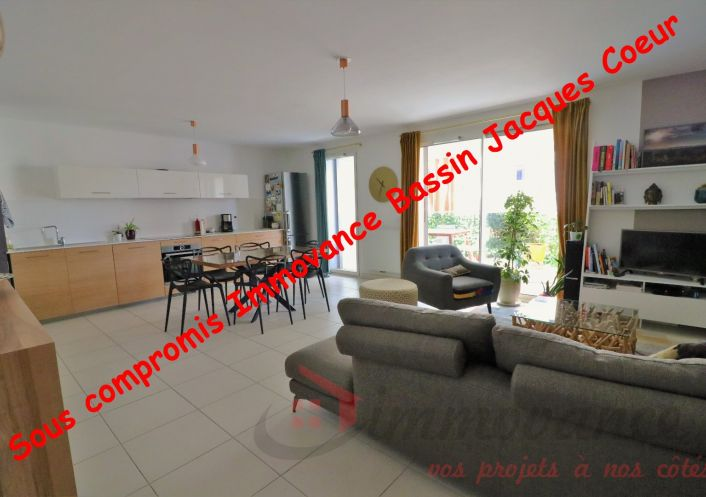 A vendre Appartement Montpellier   Réf 3470642773 - Immovance