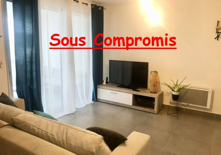 A vendre Appartement Montpellier   Réf 3470643111 - Immovance