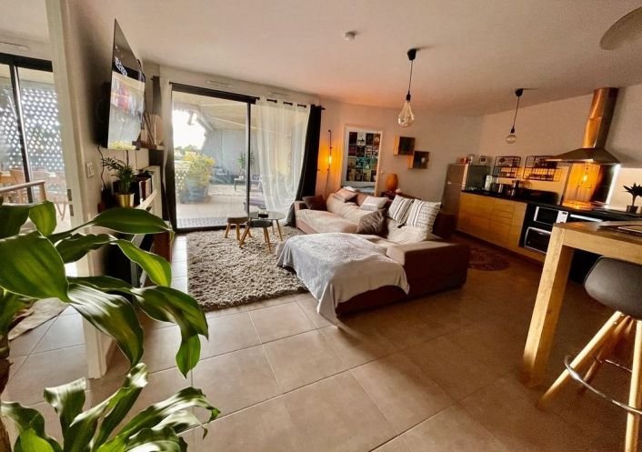 A vendre Appartement Montpellier | Réf 3470643505 - Immovance