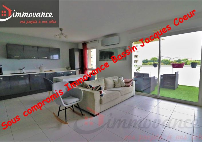 A vendre Appartement Montpellier | Réf 3470643585 - Immovance