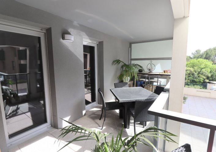 A vendre Appartement Montpellier   Réf 3470645085 - Immovance