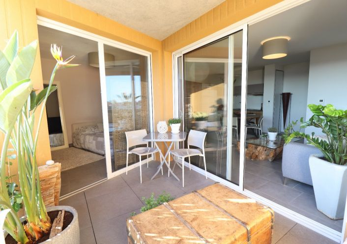 A vendre Appartement Montpellier   Réf 3470645361 - Immovance