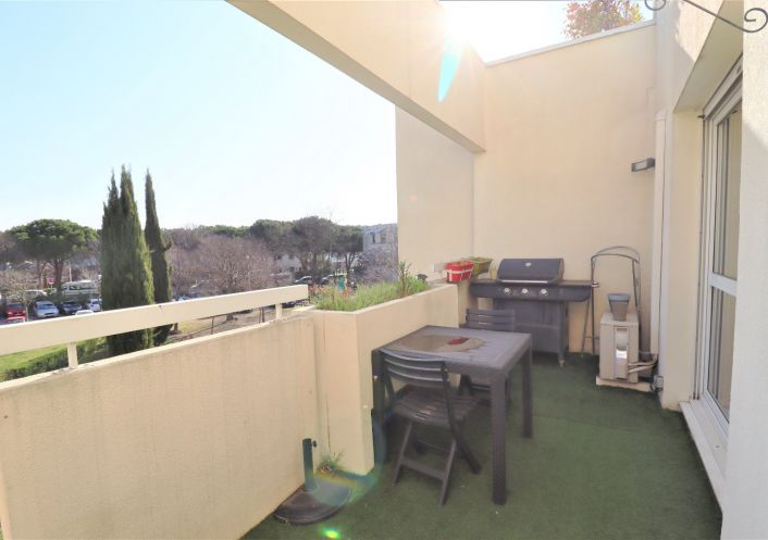 A vendre Appartement Montpellier | Réf 3470646785 - Immovance