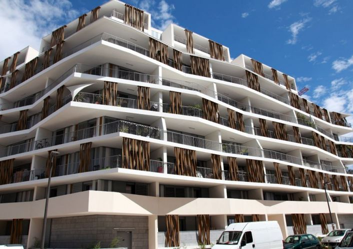 A vendre Appartement Montpellier | Réf 3470646786 - Immovance