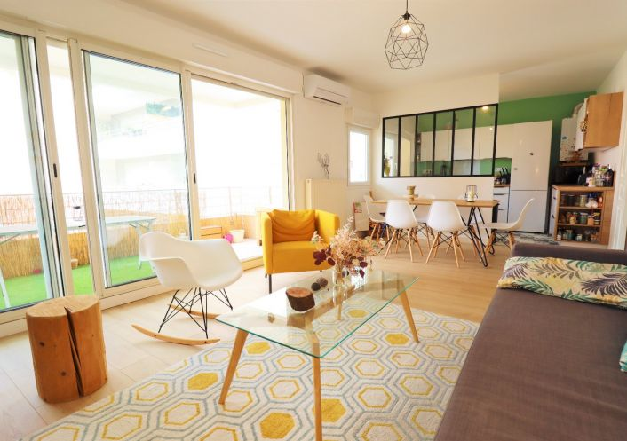 A vendre Appartement Montpellier | Réf 3470646795 - Immovance