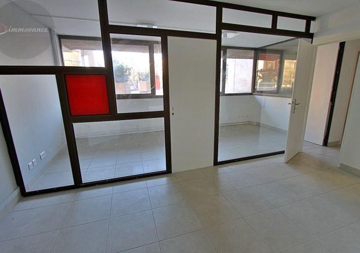 A vendre Bureau Montpellier | Réf 3438324118 - Immovance