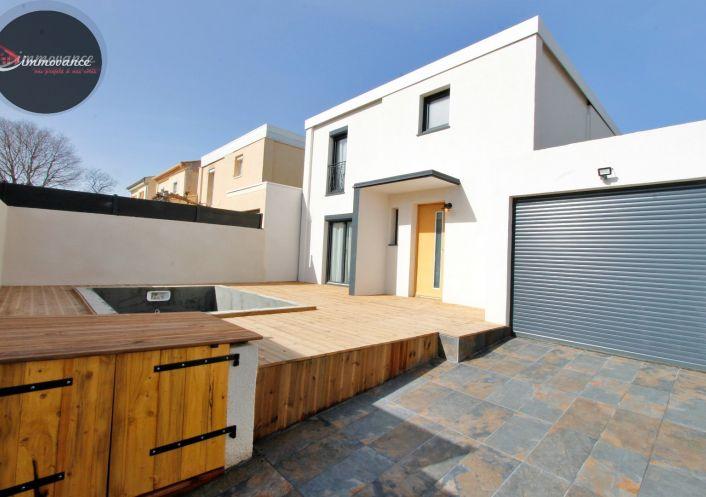 A vendre Maison contemporaine Le Cres | Réf 3470942647 - Immovance