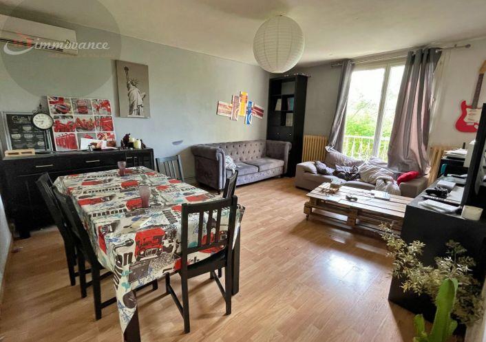 A vendre Appartement Saussan   Réf 3470944510 - Immovance
