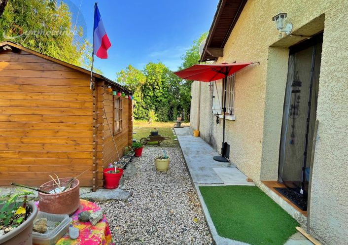For sale Maison en r�sidence Saussan | R�f 3470944511 - Immovance