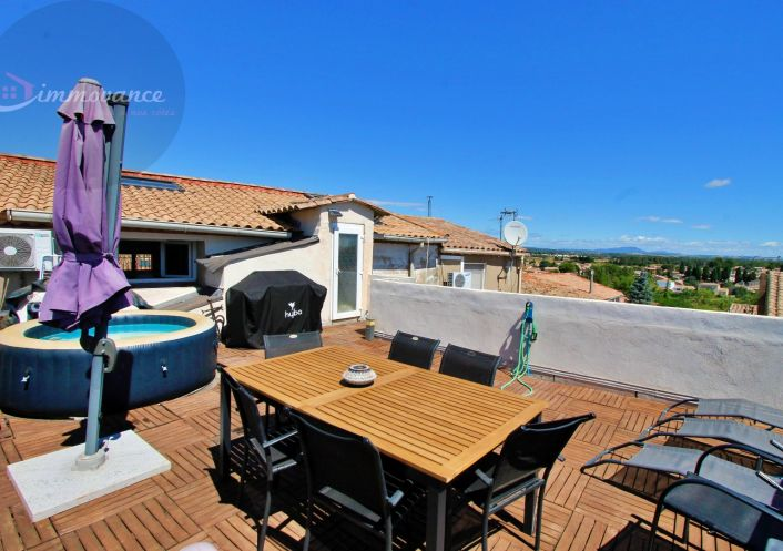 A vendre Appartement Fabregues | Réf 3470945256 - Immovance
