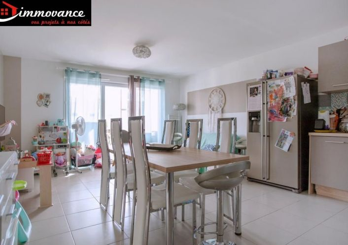 A vendre Appartement Fabregues | Réf 3470945471 - Immovance