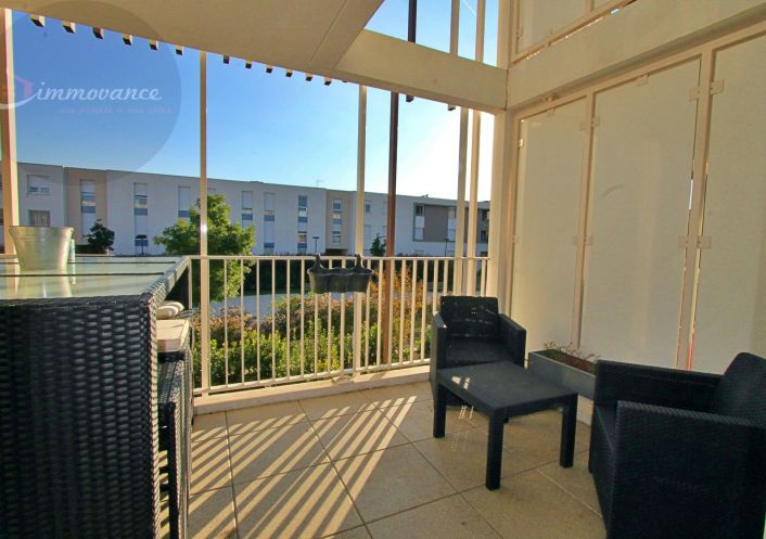 A vendre Appartement Fabregues | Réf 3470946467 - Immovance