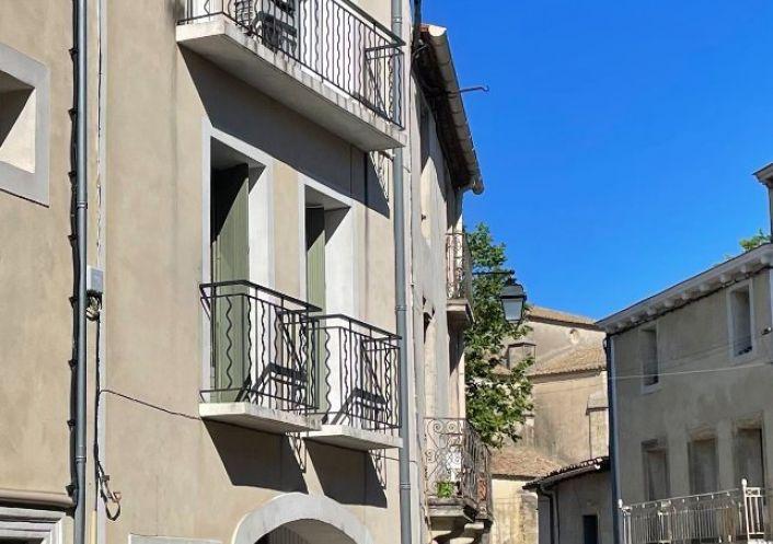 A vendre Maison de village Fabregues | Réf 3470947230 - Immovance