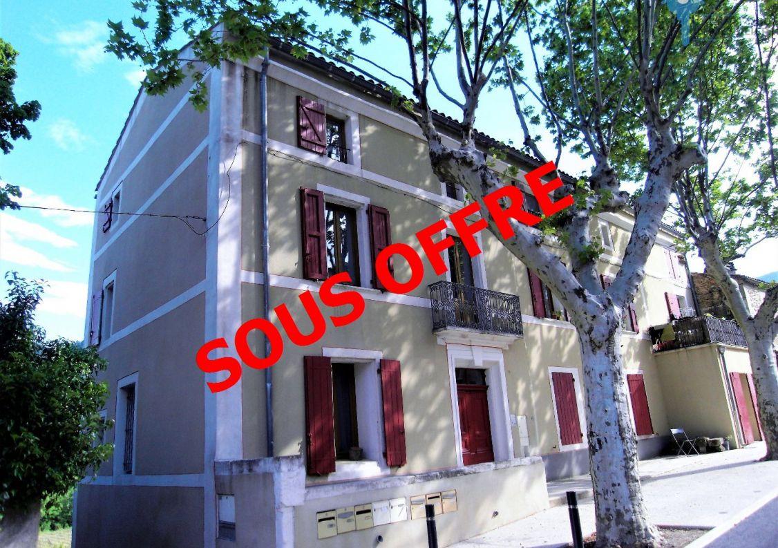 A vendre Immeuble de rapport Soubes   R�f 3438031380 - Comptoir immobilier de france