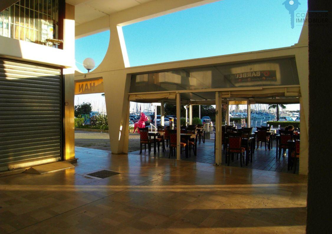 A vendre Restaurant La Grande-motte   R�f 3471062775 - Comptoir immobilier de france