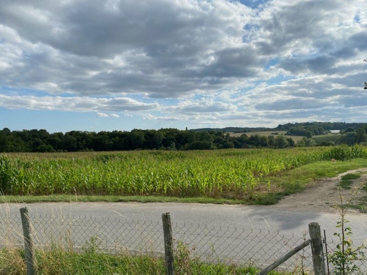 A vendre  Saint Martin D'auxigny | Réf 360021001 - Mon terrain ideal