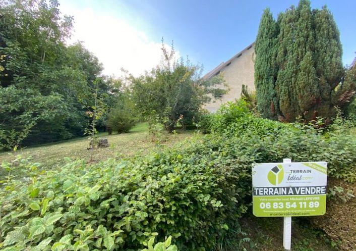 A vendre Terrain constructible Saint Martin D'auxigny | R�f 360021017 - Mon terrain ideal