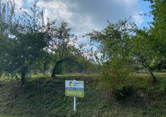 A vendre Terrain constructible Saint Martin D'auxigny   R�f 360021018 - Mon terrain ideal