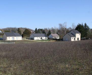 A vendre  Saint Martin D'auxigny | Réf 360021020 - Mon terrain ideal