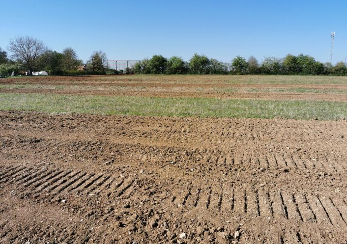 A vendre Terrain constructible Plaimpied Givaudins   R�f 360021023 - Mon terrain ideal
