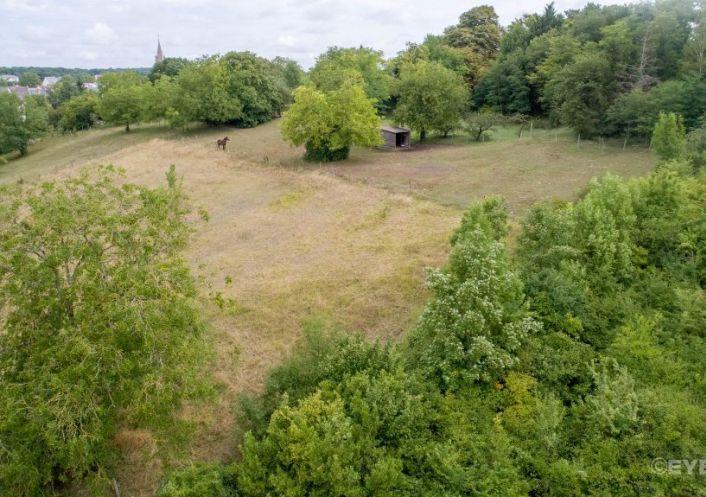 A vendre Saint Florent Sur Cher 36002113 Mon terrain ideal