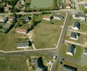 A vendre Vasselay 36002131 Mon terrain ideal