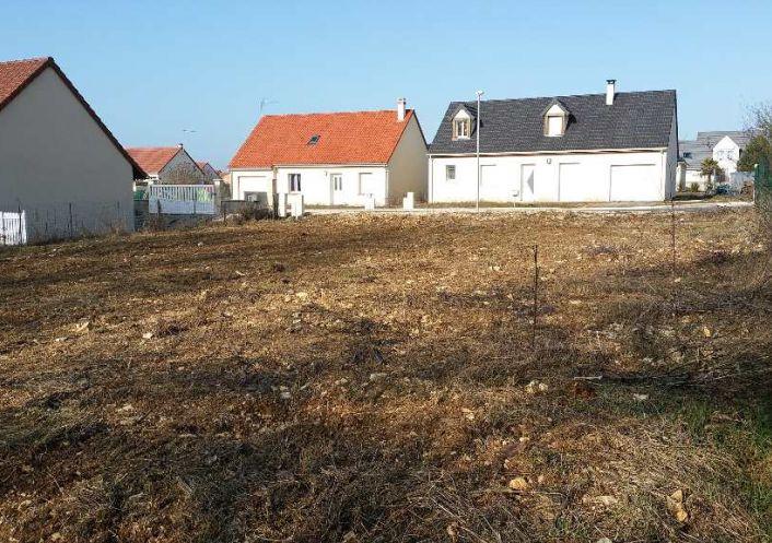 A vendre Saint Florent Sur Cher 36002155 Mon terrain ideal