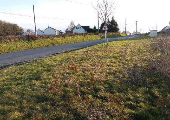 A vendre Saint Caprais 36002158 Mon terrain ideal