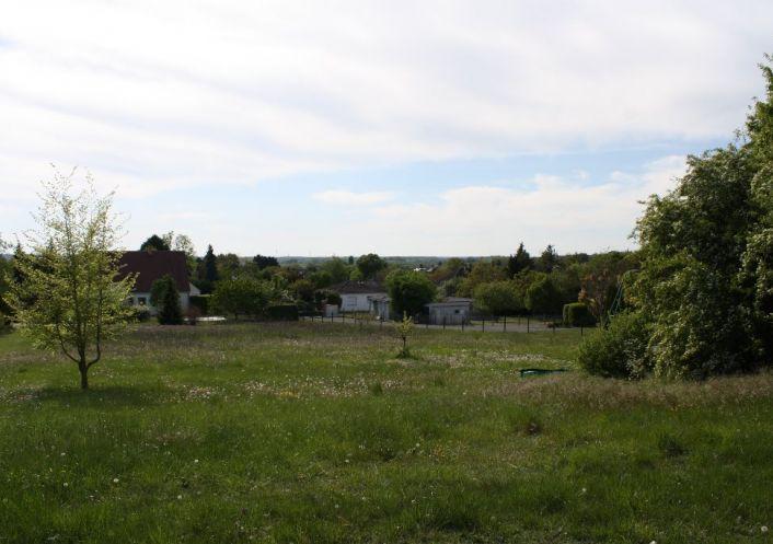A vendre Saint Doulchard 36002189 Mon terrain ideal