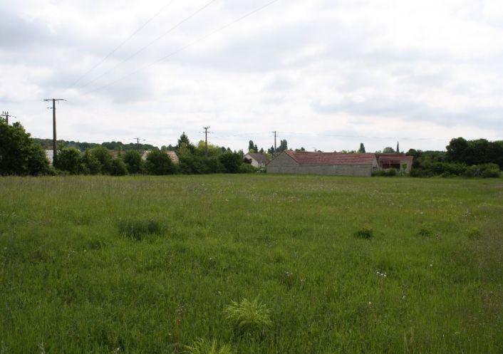 A vendre Saint Eloy De Gy 36002192 Mon terrain ideal