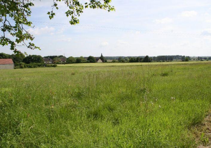 A vendre Saint Eloy De Gy 36002193 Mon terrain ideal
