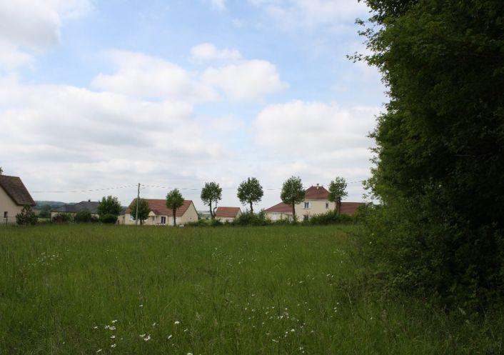 A vendre Saint Doulchard 36002195 Mon terrain ideal