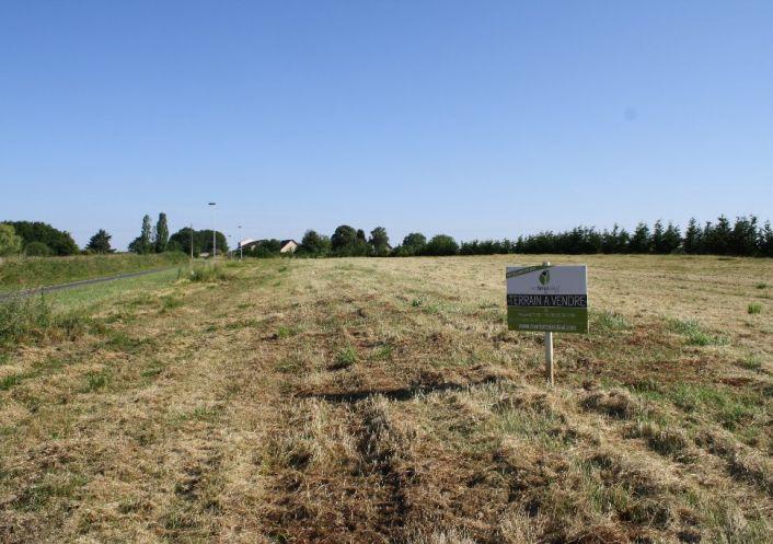 A vendre Chateauroux 36002208 Mon terrain ideal