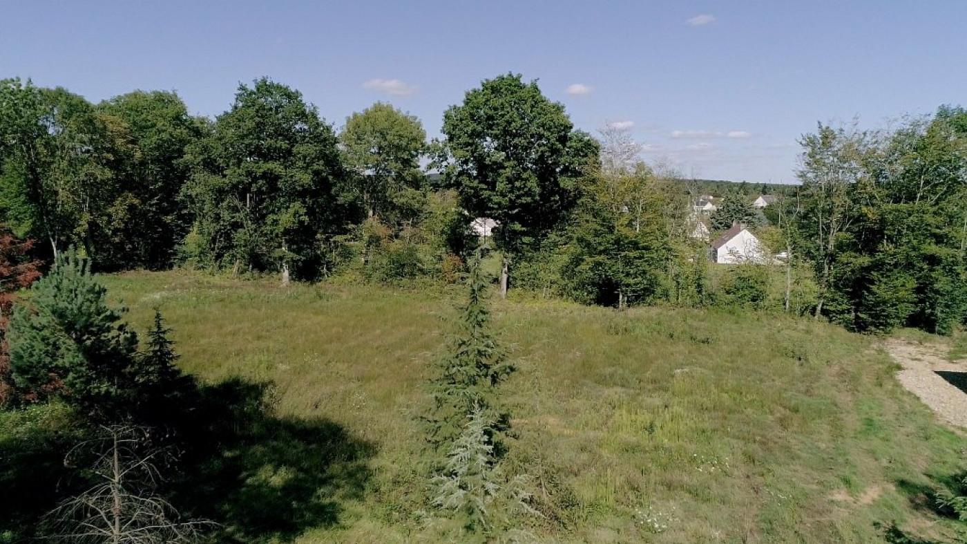 A vendre Saint Eloy De Gy 36002217 Mon terrain ideal
